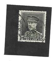 318  1,25fr Gestempeld - 1931-1934 Quepis