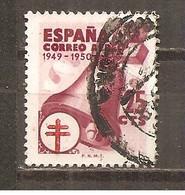 España/Spain-(usado) - Edifil  1069 - Yvert  Aéreo 241 (o) - Oblitérés