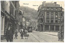 HAYANGE - Grande Rue - Hayange