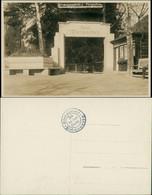 Foto Reichenberg Liberec Eingangspforte 1930 Privatfoto - Tschechische Republik