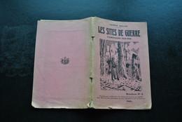 ARMEE BELGE Les Sites De Guerre Conservés Campagne 1914 1918 Brochure N°2 Caeskerke Yser Clercken Oud-Stuyvekenskerke - Guerre 1914-18