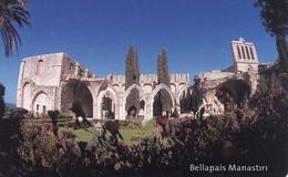 ZYPERN-TÜRKISCHER TEIL - Cyprus