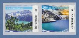 Österreich 2020 ATM Stauseen Mi.-Nr. 64-65  Je Wert 85 ** - Vari