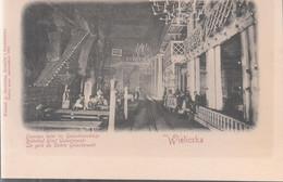 Wieliczka - Dworzec Kolei Hr. Gołuchowskiego - Polonia