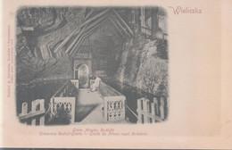 Wieliczka - Grota Arcyks, Rudolfa - Polonia