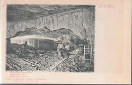 Wieliczka - Odpoczynek Górników - Polonia