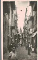 1924 TAORMINA Fotog. GALIFI CRUPI - Andere Steden