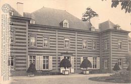 Namur Sambreville Chateau De Voisin Auvelais  Feldpostkarte Feldpost  M 6960 - Sambreville