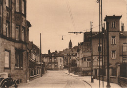 57 - METZ - ANNEXE DE QUEULEU - RUE DES TROIS EVÊCHES - BON A TB ETAT - LIROT EDITEUR - Metz