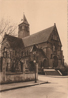 57 - METZ - ANNEXE DE QUEULEU - EGLISE CATHOLIQUE - BON A TB ETAT - LIROT EDITEUR - Metz