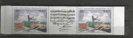 389A   MOZART   Luxe Sans Ch   (clasfdcroug) - Unused Stamps