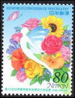 Japan 2002 Psychiatry Congress Unmounted Mint. - Neufs