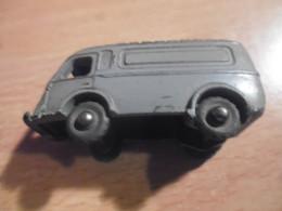 CIJ Micro Renault Goelette 1000 Kg - Non Classificati