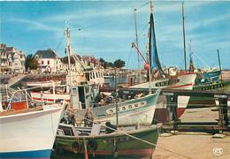 44 - Le Croisic - Le Port   O 1408 - Le Croisic