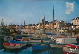 44 - Le Croisic - Vue D' Ensemble Du Port   O 1416 - Le Croisic