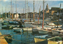 44 - Le Croisic - Le Port De Plaisance  O 1416 - Le Croisic