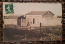 Jemmapes ( Vue Général En Photo.le 24 06 1913) Algérie - Other Cities