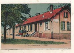 Camp D OBERHOFFEN  La Cantine - Other Municipalities