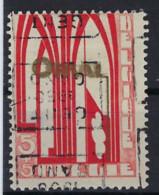 Zegel Nr. 258 éérste ORVAL Voorafgestempeld Nr. 5581 D  GENT  1930  GAND , Staat Zie Scan ! - Roller Precancels 1930-..