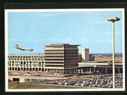 AK Transvaal, Jan Smuts Flughafen - Unclassified