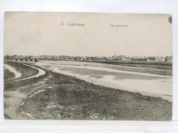Cabourg. Vue Générale - Cabourg