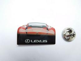 Superbe Pin's  , Auto Lexus , Toyota - Toyota
