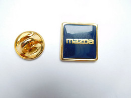 Beau Pin's , Auto Logo Mazda - Otros