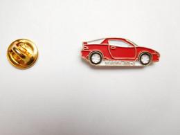 Beau Pin's , Auto Mazda MX-3 - Otros