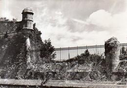 Dept 33,Gironde,Cpsm Blaye,L'Echauguette (XVIIe Siècle) - Blaye