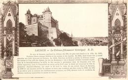 49-SAUMUR-N°3001-B/0057 - Saumur