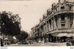 MAROC Casablanca  Boulevard De Lorraine ( Café De L'Espérance ) - Casablanca