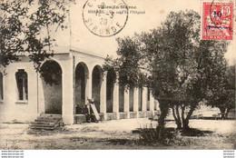 MAROC  MEKNES  Un Coin De L'Hôpital - Meknes