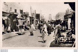 MAROC  RABAT  Rue El Gza - Rabat
