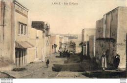 MAROC  RABAT  Rue El-Guisa - Rabat