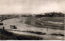 MAROC  RABAT Plage De Salé Et De Rabat - Rabat