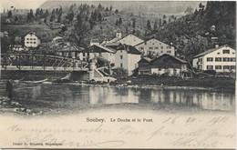 SOUBEY JU 1911 - JU Jura