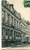 62 - Arras : Pensionnat Jeanne D' Arc - Façade Sur La Rue - Arras