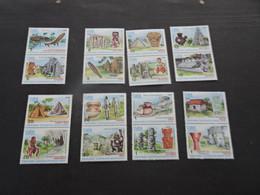 K46697 -  Stamps MNH Cuba 1986  - Historia Latinoamericana  - Pre-Columbian Artifacts - Neufs
