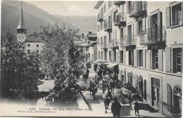 ZERMATT VS 1910 Kühe - VS Valais