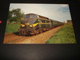 TREIN  ...   ---    ( Lot   Ismo 18 -  Trein ++ ) - Trains