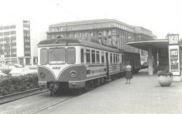 TRAMWAY - ALLEMAGNE - KÖLN BONNER EISENBAHN - PHOTO ORIGINALE - Treinen
