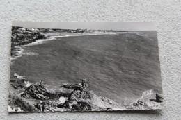 Cpsm 1957, Brétignolles Sur Mer, L'anse De La Parée, Vendée - Bretignolles Sur Mer