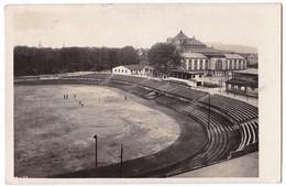 BRNO STADION ZA LUZANKAMI STADE STADIUM ESTADIO STADIO - Stadiums