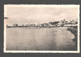 Tanger - La Ville Nouvelle Vue De La Mer - Tanger