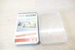 Speelkaarten - Kwartet, Auto Race-Wagens, Quartett 7584, ASS, *** - - Kartenspiele (traditionell)