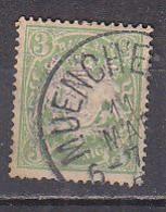 M4937 - ALT DEUTSCHLAND BAYERN Yv N°59 - Bavaria
