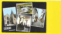 BRIEY Multivues (Combier) Meurthe & Moselle (54) - Sonstige Gemeinden