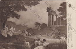CARTOLINA   PARIS,FRANCIA,L.KOWALSKY SALON DE PARIS-DOUX PAYS,NON VIAGGIATA - Mundo