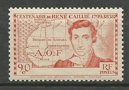COTE D'IVOIRE N° 141a Sans Légende NEUF** LUXE SANS CHARNIERE   / MNH / - Unused Stamps