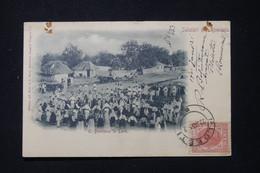 ROUMANIE - Carte Postale - O Duminica La Tara - Danse Folklorique - L 87767 - Romania